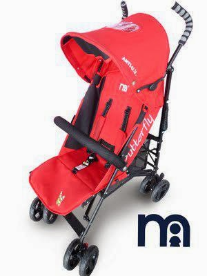 Mothercare RM280 Only..!!!