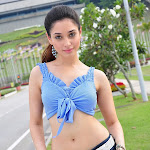 Milky White Beauty Tamanna Bhatia Putting Her Super Sexy Body On Show