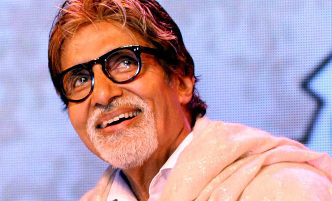 Image result for During the shooting of 'Revenge', Fans understands Amitabh Bachchan