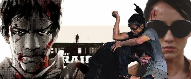 Film The Raid 2 Berandal Dilarang Tayang di Malaysia