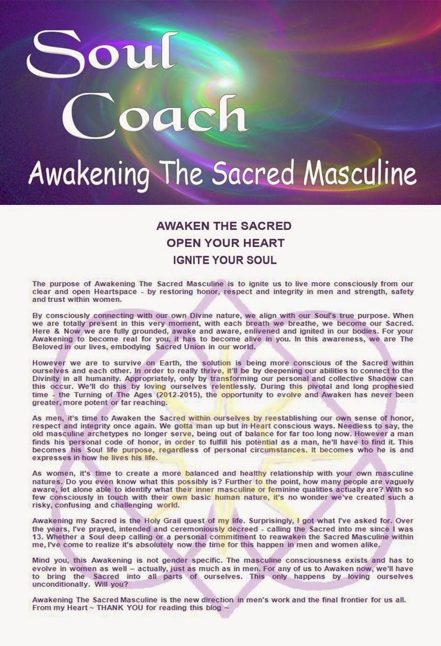 Soul Coach