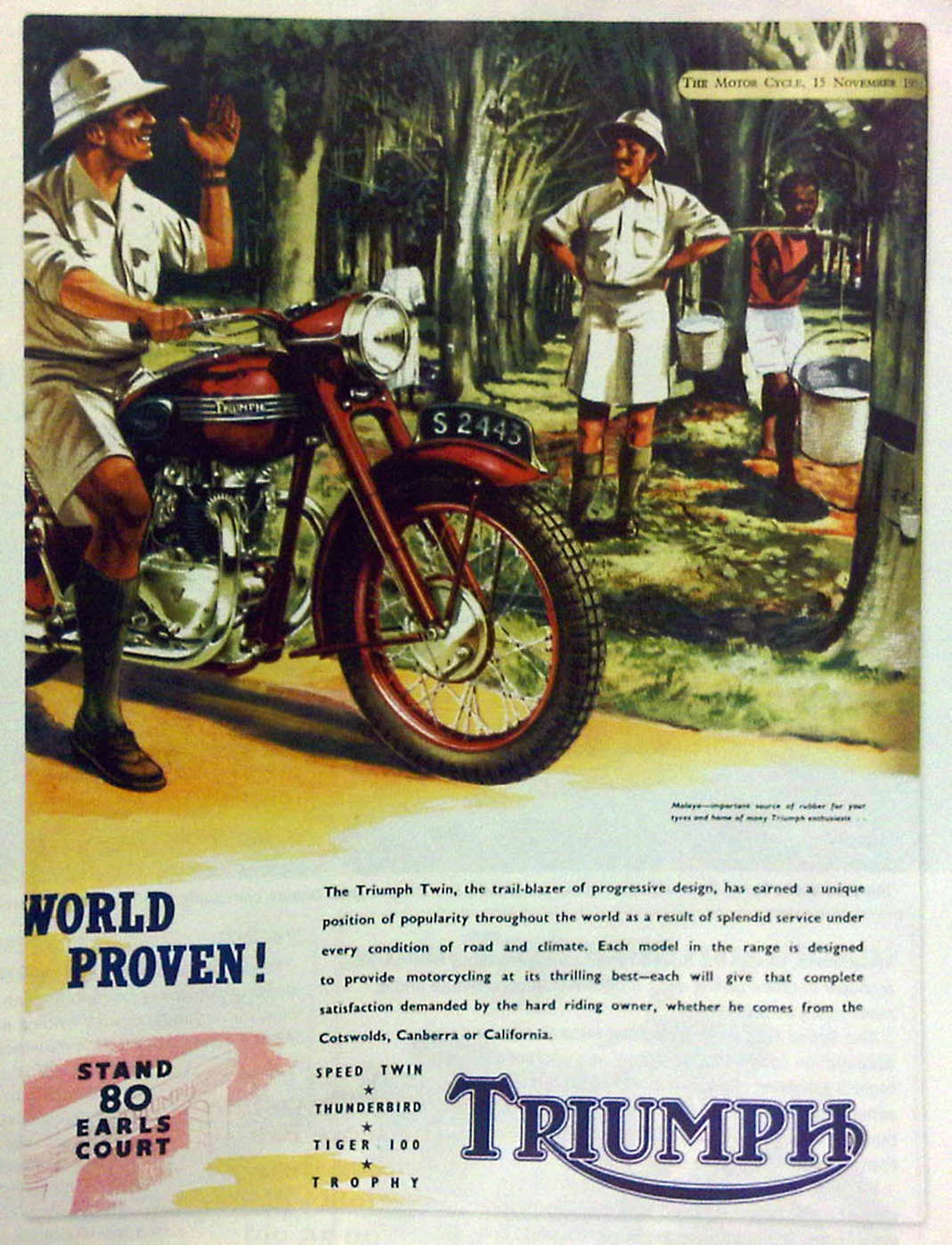 vintage motorcycle classifieds