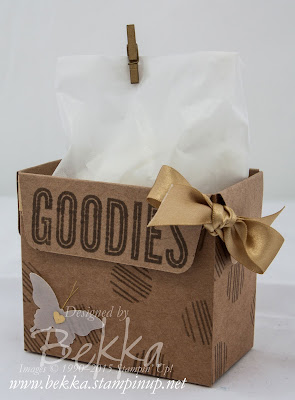 Oh My Goodies Team Boxes Made With The Gift Bag Punch Board - check this blog for lots of great ideas