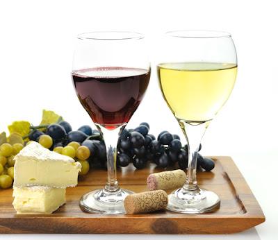 Bon Apetit & Cheers!