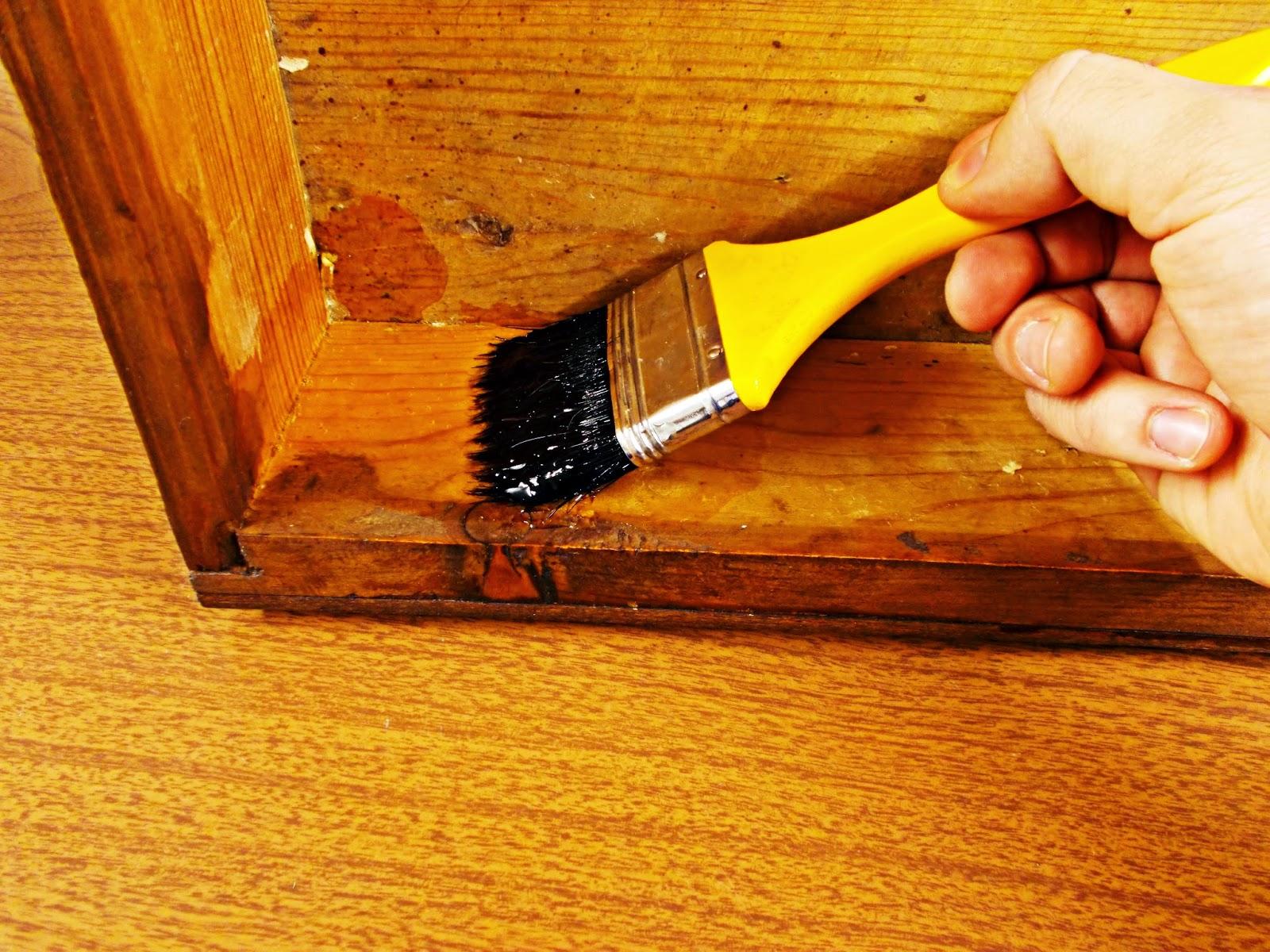 DIY-decoración-cómoda-mueble-restaurar-forrar-cajones-tela-leopardo-5