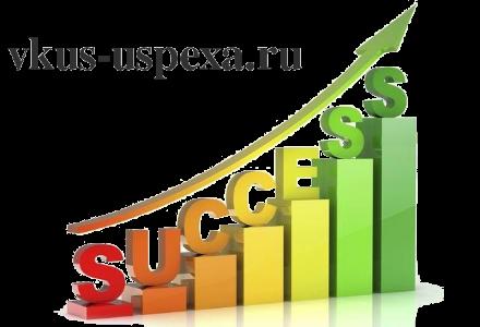 Как добиться успеха, путь к успеху
