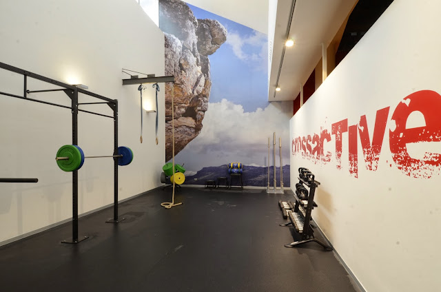 virgin active catania