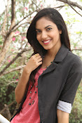 Ritu Varma photos at Anurag Prod movie launch-thumbnail-12