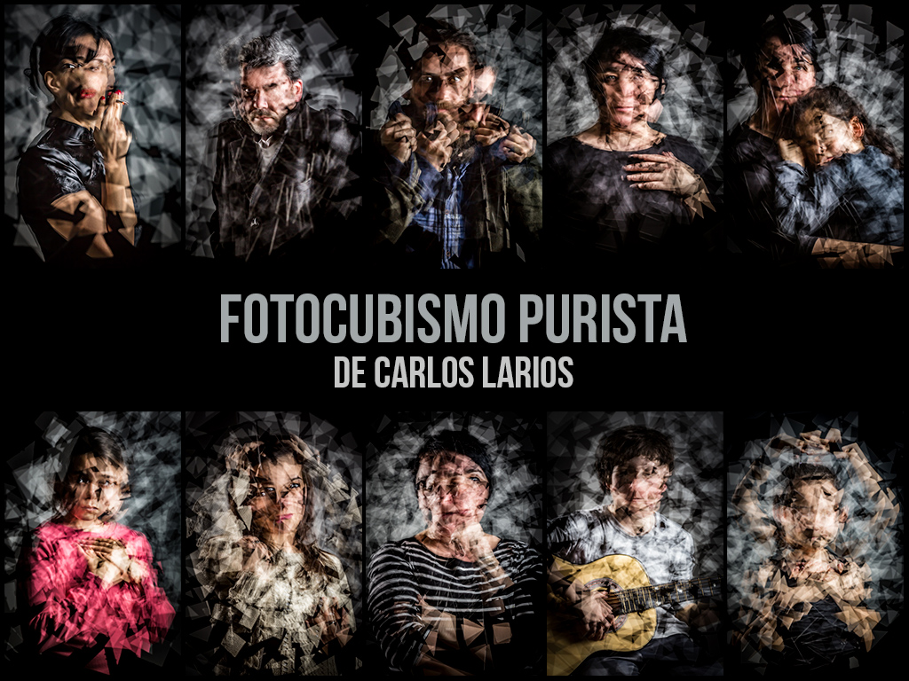 Fotocubismo Purista