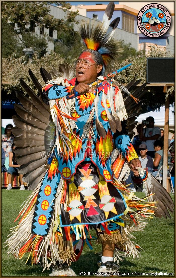MUA Emily Monique: Native Americans