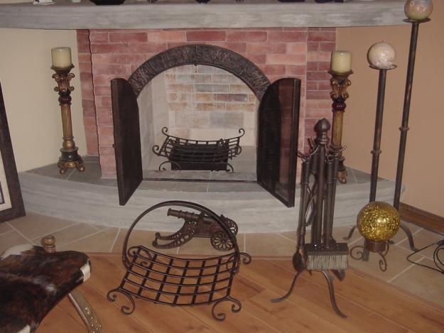 Chimeneas y accesorios - Accesorios de chimeneas ...