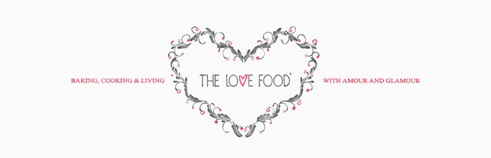 The Love Food