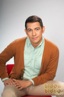 Gary Valenciano as Nick Fuentebella in I Do Bidoo Bidoo