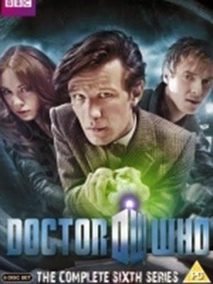 Bác Sĩ Vô Danh 6 - Doctor Who 6 (2011) VIETSUB (13/13)