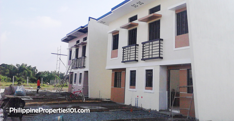 bali Hai Residences Imus Houses