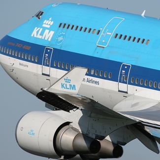 KLM: Colourful Spring