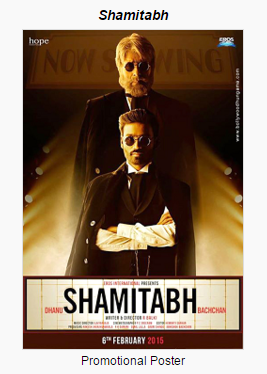 Shamitabh (2015) Full Hindi Movie Download free in HD 3gp mp4 hq avi 720P