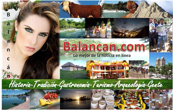Balancan Noticias