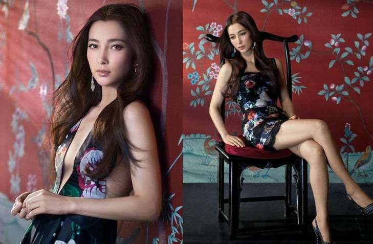 Li Bing Bing - Photo Colection