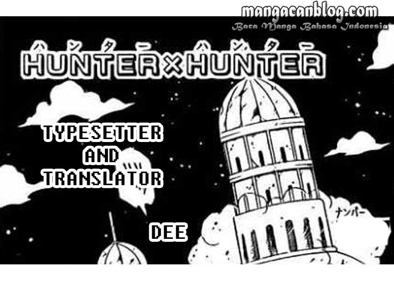 Dilarang COPAS - situs resmi www.mangacanblog.com - Komik hunter x hunter 277 - penghinaan 278 Indonesia hunter x hunter 277 - penghinaan Terbaru |Baca Manga Komik Indonesia|Mangacan