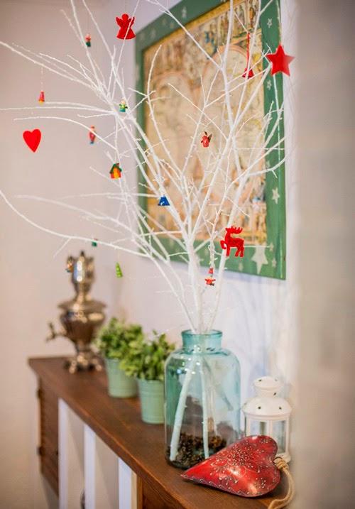 detskie podelki, dekoriruem s detmi