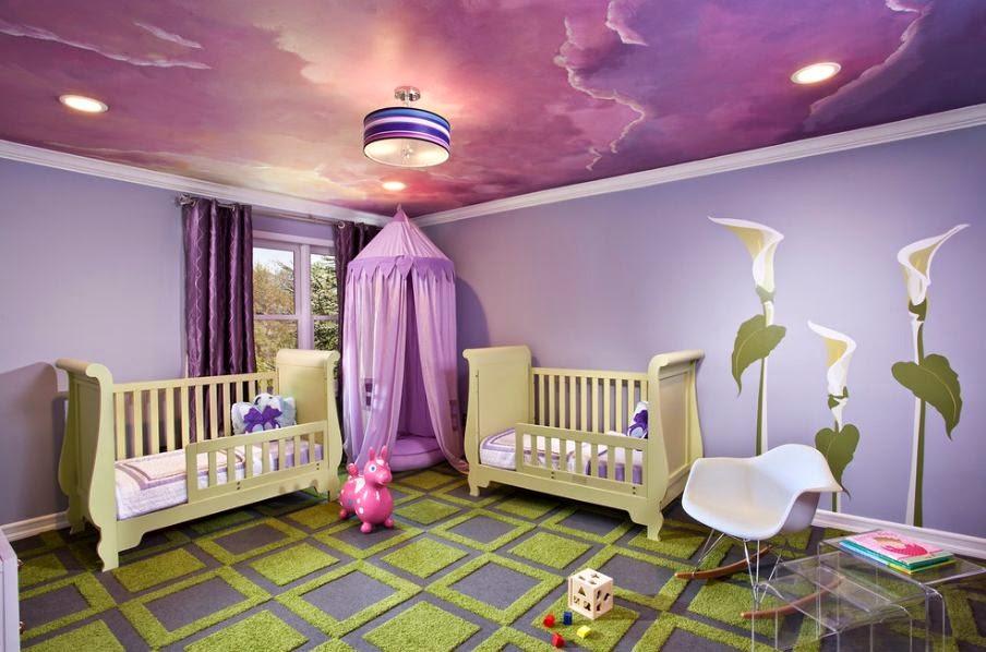phong thủy, phòng ngủ, trẻ em, trẻ con, nội thất, giường, giường ngủ, trẻ nhỏ
