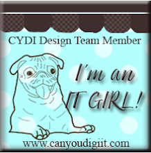 I was an IT Girl for CYDI? DT: 9/12-12/12