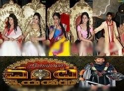 Chanti Swayamvaram – TV Artists Dance & Comedy – 06th July