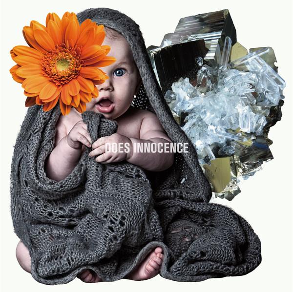 [Album] DOES – INNOCENCE (2016.04.27/MP3/RAR)