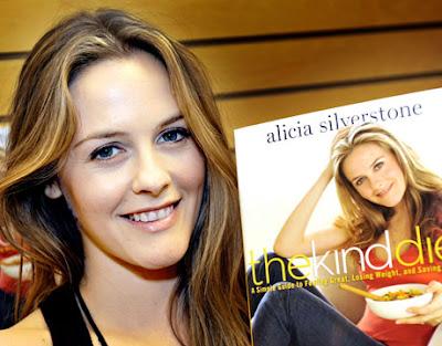 Alicia Silverstone Simple Diet Book