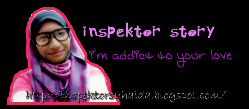 inspektor suhaida