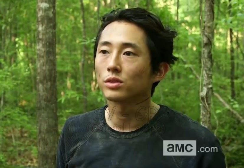 Especial The Walking Dead Temporada 5Ta