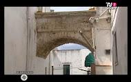 'Buon Vento' nel centro storico di Oria