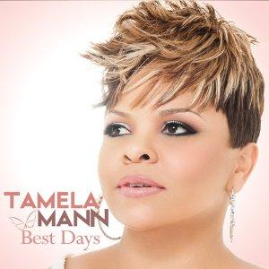 She's Rocking her Size ~ Tamela Mann