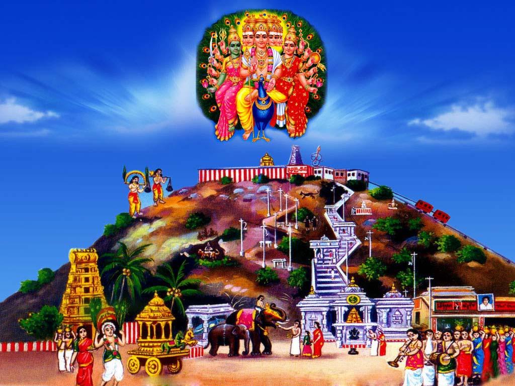 Vinayagar Murugan Muruga God Wallpapers Velava God Desktop