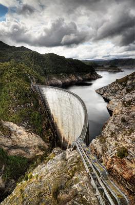 سد غوردون, تسمانيا, استراليا, أفضل الصور,