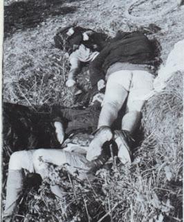 dead german girls