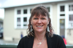 Nessa Ladley  teacher Assistant