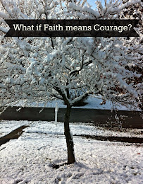 May We Be Called The Courageous