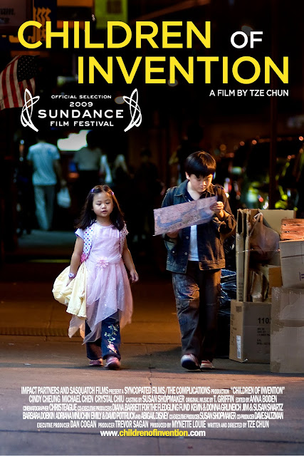 Children of Invention (2009)