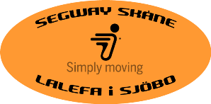 Kör Segway i Sjöbo