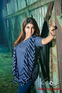 Samanalee Fonseka sri lankan actress