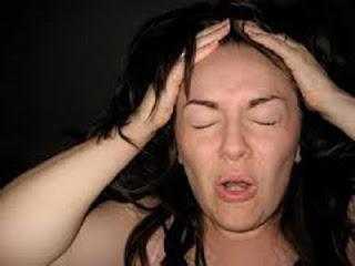 Penyebab Sakit Kepala Yang Harus Diwaspadai