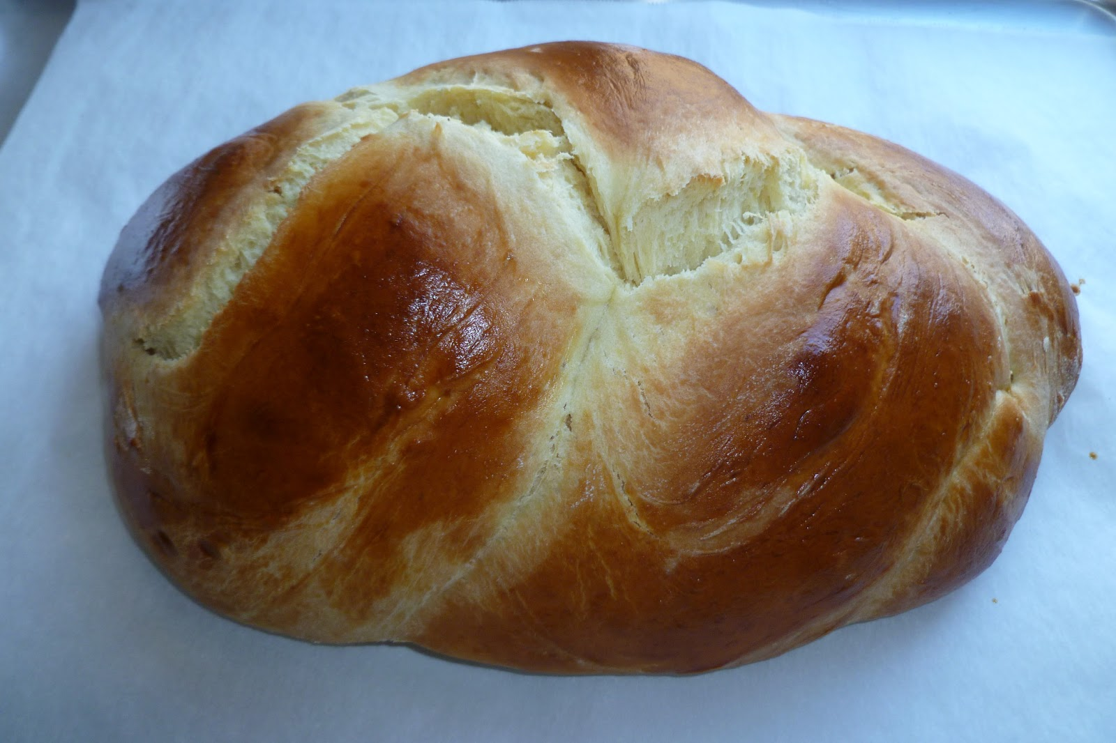 The Pastry Chef's Baking: Challah