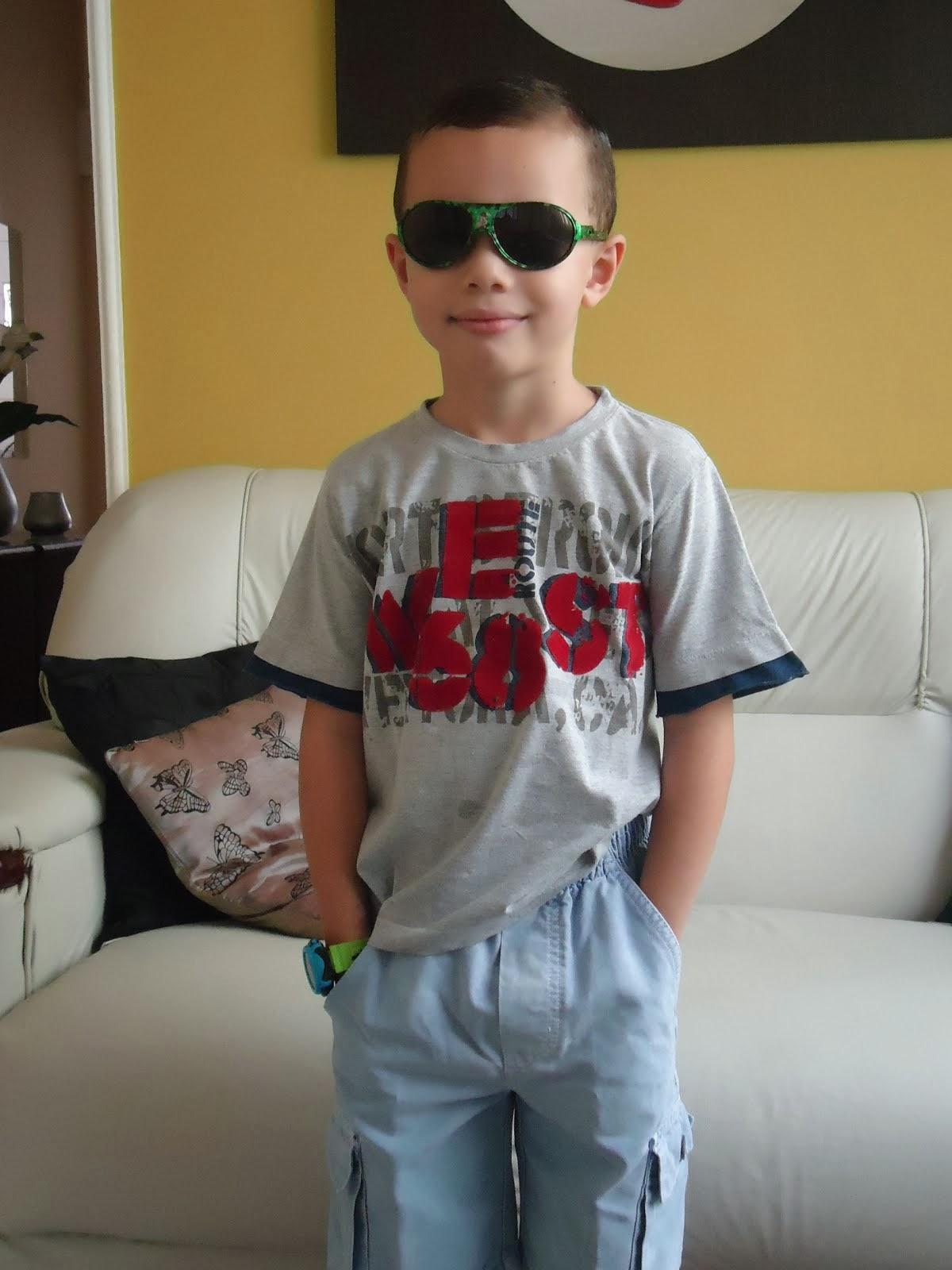Meu Filho lindo!!