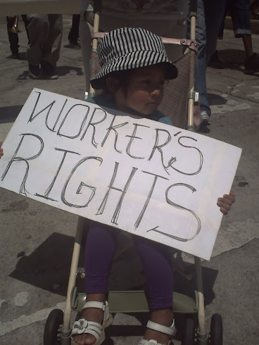 WORKER&#39;S RIGHTS
