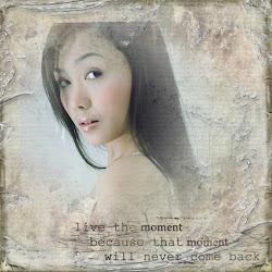 Michelle Yoo 杨婉芝