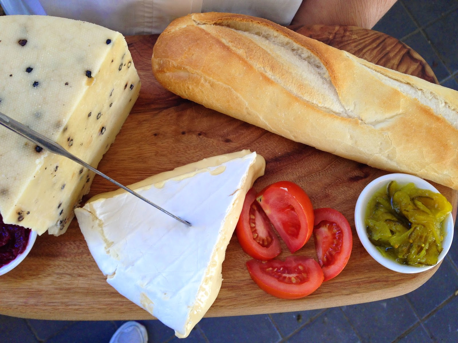 Jersey Girls Cheese Stanthorpe Queensland