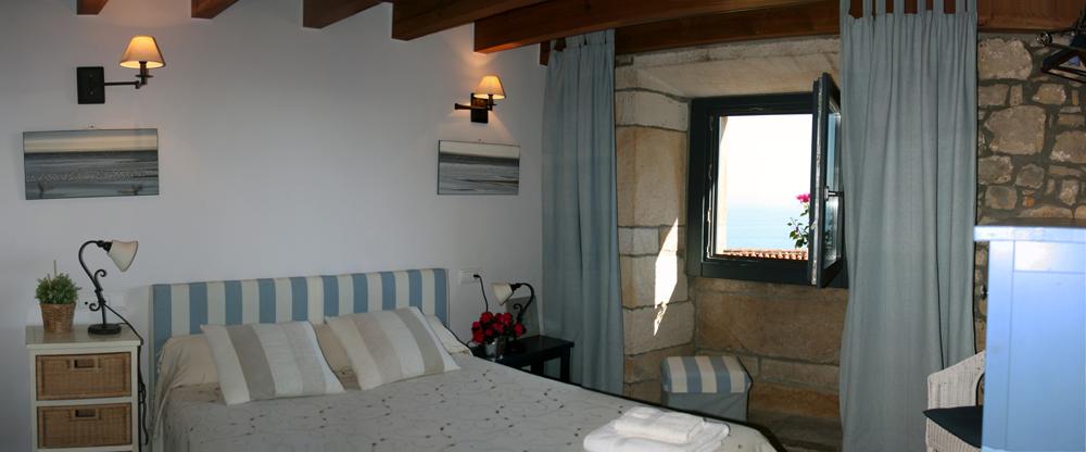 Casa rural con encanto en pedraza segovia - Casas rurales en la costa ...