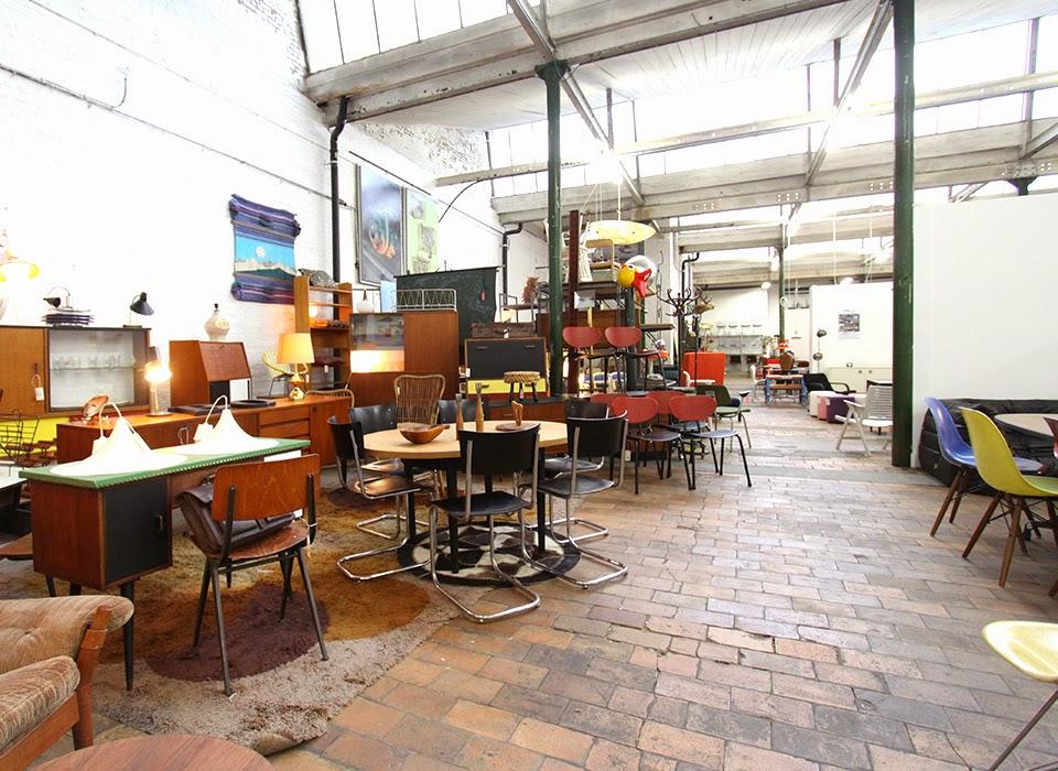 Depot09 ghent for Gent design